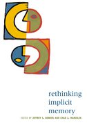 Cover for Rethinking Implicit Memory