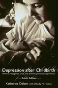 Cover for Depression after Childbirth