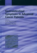 Cover for Gastrointestinal Symptoms in Advanced Cancer Patients