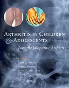 Cover for Arthritis in Children and Adolescents