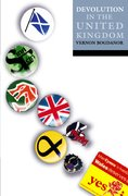 Cover for Devolution in the United Kingdom