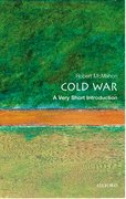Cover for The Cold War: A Very Short Introduction