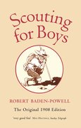 Cover for Scouting for Boys