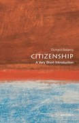 Cover for Citizenship: A Very Short Introduction