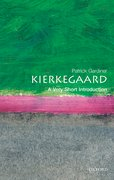 Cover for Kierkegaard: A Very Short Introduction