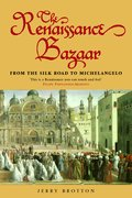 Cover for The Renaissance Bazaar