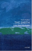 Cover for The Earth: A Very Short Introduction