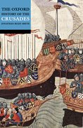 Cover for The Oxford History of the Crusades