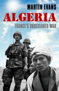 Cover for Algeria