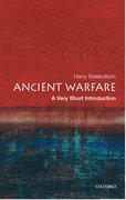 Cover for Ancient Warfare: A Very Short Introduction
