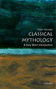 Cover for Classical Mythology: A Very Short Introduction