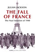 Cover for The Fall of France