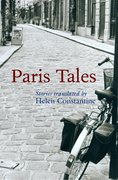 Cover for Paris Tales