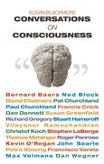 Cover for Conversations on Consciousness