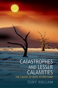 Cover for Catastrophes and Lesser Calamities