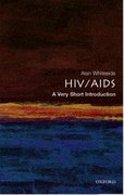 Cover for HIV/AIDS: A Very Short Introduction