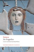 Cover for Six Tragedies