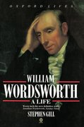 Cover for William Wordsworth: A Life