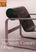 Cover for Twentieth Century Design