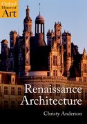Cover for Renaissance Architecture