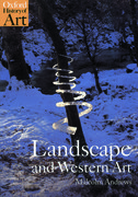 Cover for Landscape and Western Art