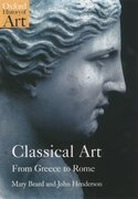 Cover for Classical Art