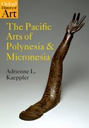 Cover for The Pacific Arts of Polynesia and Micronesia