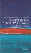 Cover for Nineteenth-Century Britain: A Very Short Introduction