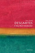 Cover for Descartes: A Very Short Introduction