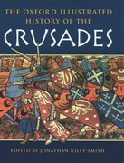 Cover for The Oxford Illustrated History of the Crusades