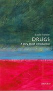 Cover for Drugs: A Very Short Introduction
