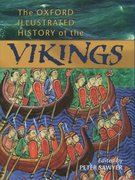 Cover for The Oxford Illustrated History of the Vikings