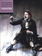 Cover for The Oxford Illustrated History of Theatre
