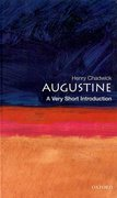 Cover for Augustine: A Very Short Introduction