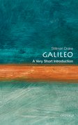 Cover for Galileo: A Very Short Introduction