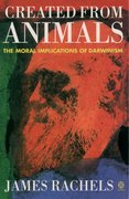 Cover for Created from Animals
