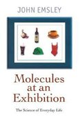 Cover for Molecules at an Exhibition