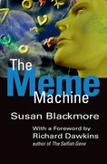 Cover for The Meme Machine