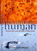 Cover for Becoming Human