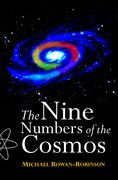 Cover for The Nine Numbers of the Cosmos