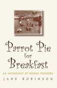 Cover for Parrot Pie for Breakfast