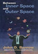 Cover for Between Inner Space and Outer Space