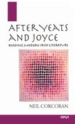 Cover for After Yeats and Joyce