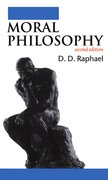 Cover for Moral Philosophy