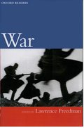 Cover for War