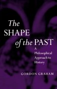 Cover for The Shape of the Past