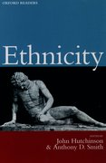 Cover for Ethnicity