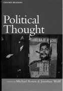 Cover for Political Thought