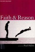 Cover for Faith and Reason