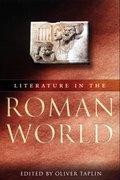 Cover for Literature in the Roman World